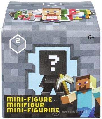 Mini Figures Minecraft Blind Box