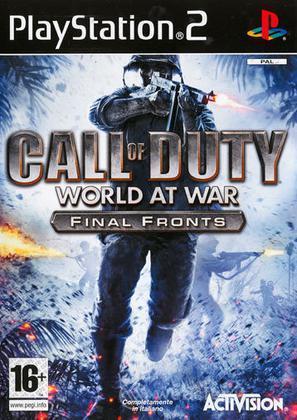 Call Of Duty World At War PLT