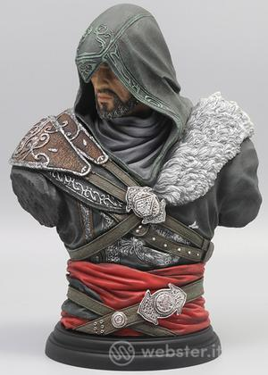 Assassin's Creed Busto Ezio Mentor