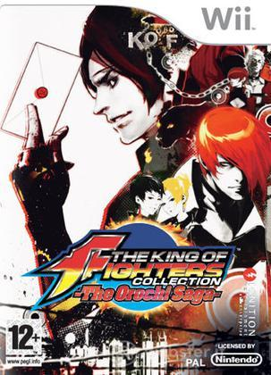The King Of Fighters Collection 5 In 1