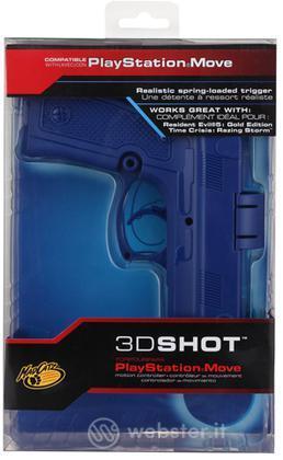 MAD CATZ PS3 Move 3D Shot