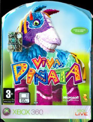 Viva Pinata Spec. Edition