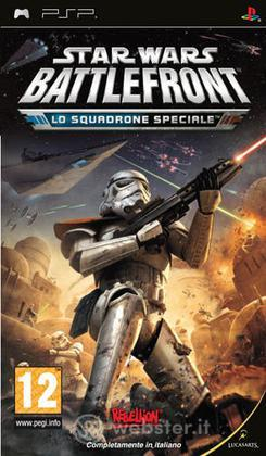 Star Wars Battlefront Squadrone Speciale