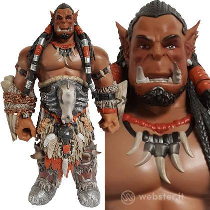 Figure Warcraft - Durotan 45cm
