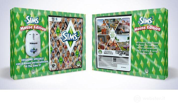 The Sims 3 Mouse Edition