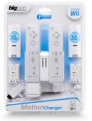 WII Motion Charger Bigben