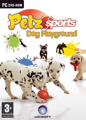 Petz Sports - Dogz Playground