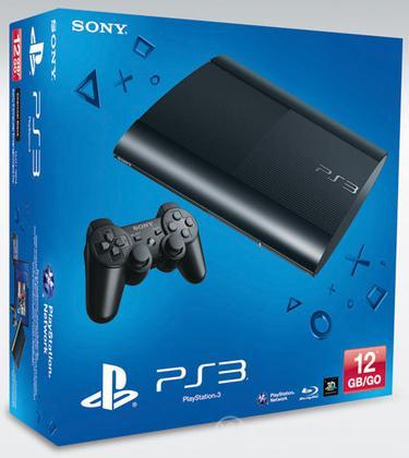 Playstation 3 12 Gb M Chassis