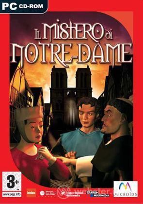 Il mistero di Notre Dame