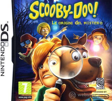 Scooby Doo Le Origini Del Mistero