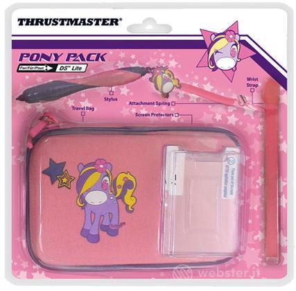 NDSLite Pony Pack - THR