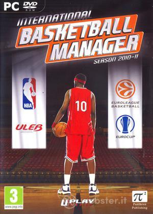 International Basketbalmanager