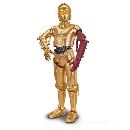 Figure Star Wars - C-3PO Red Arm 50cm