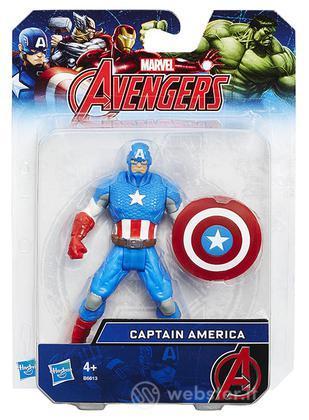 Figure Captain America 10cm