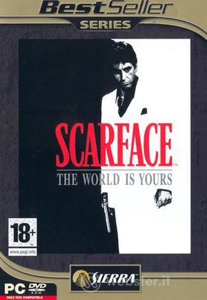 Scarface: The World Is Yours Best Seller