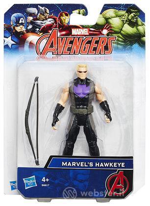 Figure Hawkeye 10cm