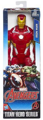 Figure Iron Man 30cm