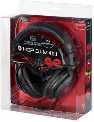 Cuffie HDP DJ M40.1 - Hercules