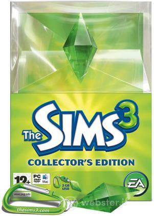 The Sims 3 Collector Edition