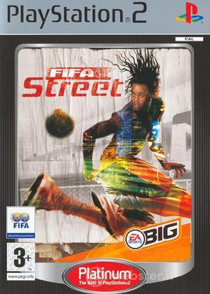 Fifa Street PLT