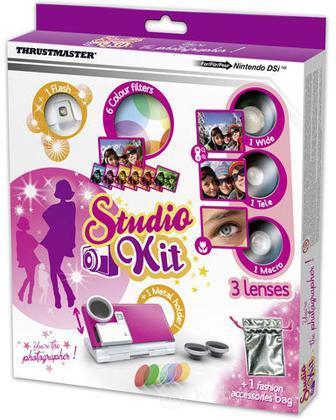 DSi Studio Kit - THR