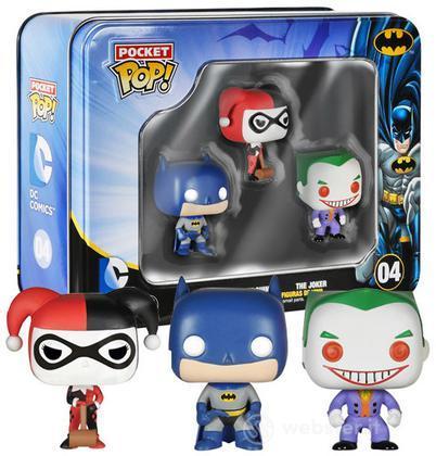 Figure POP! Batman Triple Pack