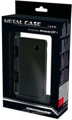 Case Metal Black DSi - THR
