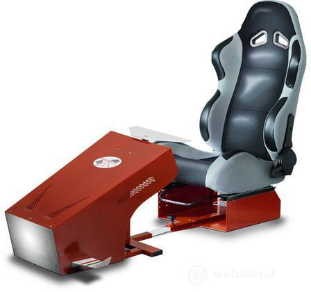 Family Racing Driving Simulator-ecopelle