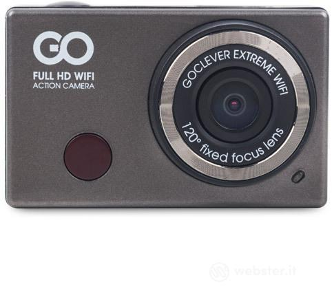 Action Camera DVR Sport Extreme - WiFi