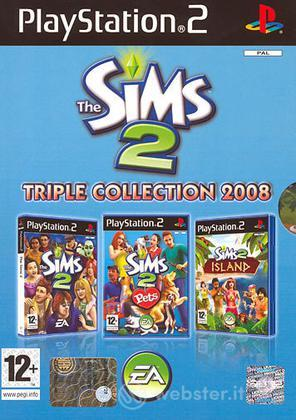 The Sims 2 Triple Collection