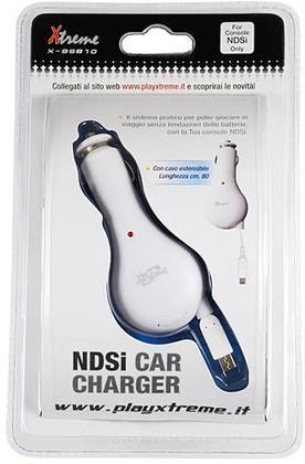 3DS/DSi Car Charger - XT
