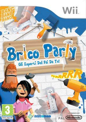 Brico Party