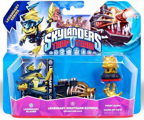 Skylanders Legendary Adventure Pack (TT)
