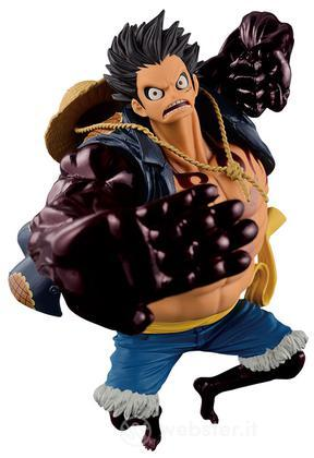 Figure One Piece Rubber Gear Fourth