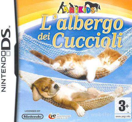 L'Albergo Dei Cuccioli
