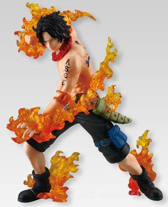 Figure One Piece Ace Flame Styling Ed.