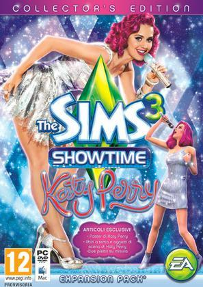 The Sims 3 Showtime Katy Perry Coll.Ed.
