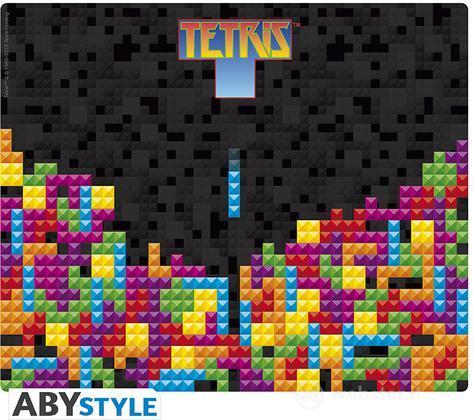 Mousepad Tetris