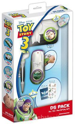 THR - Pack Toy Story 3 DSLite