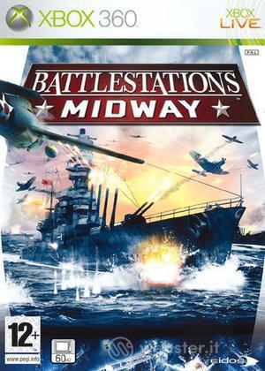 Battlestation Midway
