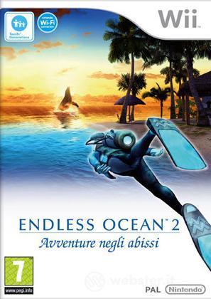 Endless Ocean 2 Avventure Negli Abissi