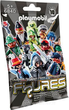 PLAYMOBIL Figures Series 10 - Boys