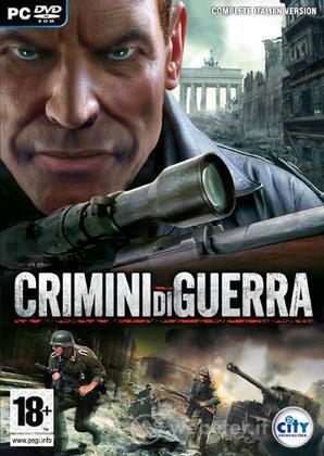 Ubersoldier II - Crimini Di Guerra