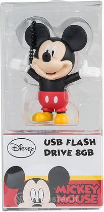 TRIBE USB Key Topolino 8Gb
