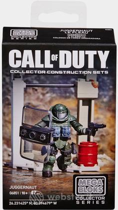 Call of Duty Tactical Unit Assort.