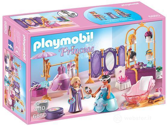 PLAYMOBIL Salone Di Bellezza Principessa