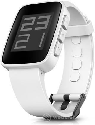 Smartwatch Chronos Eco - White