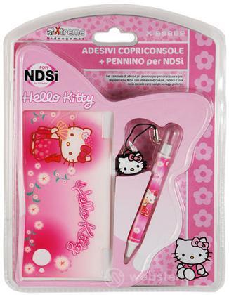 NDSi Hello Kitty Stylus + Sticker