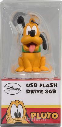 TRIBE USB Key Pluto 8Gb