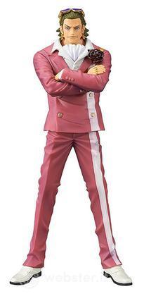 Figure One Piece GildTesoro Movie DXF Ed